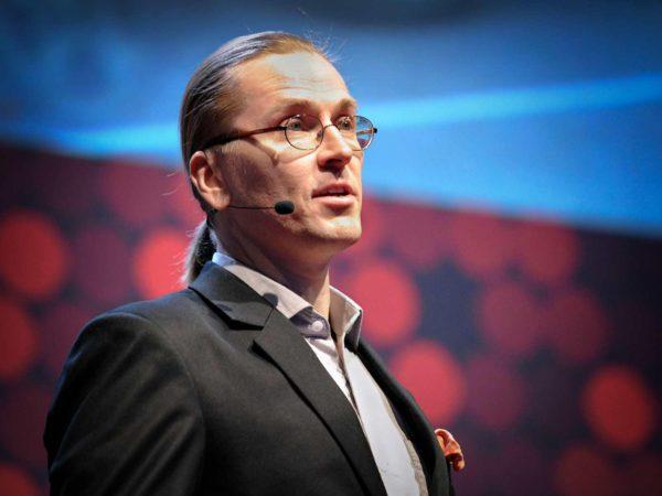 Mikko Hyppönen (bild: TED)