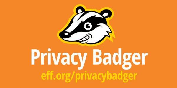 Brivacy Badger